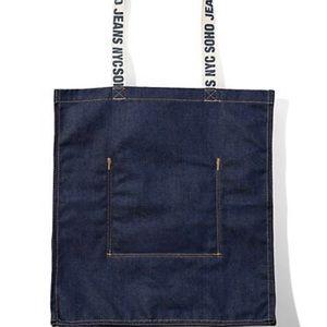 🆕 New York & Co. Soho Jeans Tote Bag